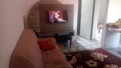 Apartamento No Guapiranga, Em Itanhaém, Ref 4752