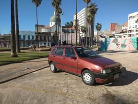 Fiat Uno 1.0 Mille 1996
