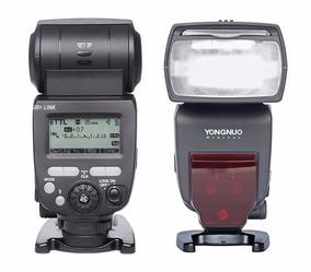 Flash Yongnuo Yn 685 C Para Canon