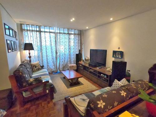 Apartamento - Vila Olimpia - Ref: 2203 - V-8146980