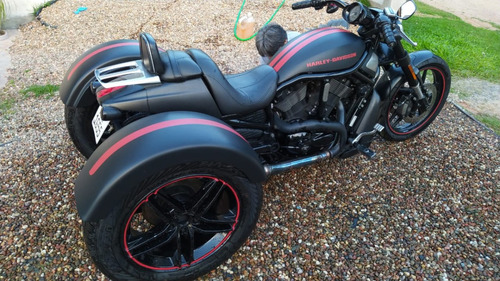 Harley Davidson Triglyde