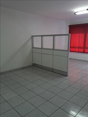Sala Em Centro, Guarulhos/sp De 42m² À Venda Por R$ 270.000,00 - Sa241305