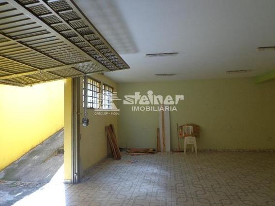 Aluguel Salão Comercial Até 300 M2 Parque Continental I Guarulhos R$ 3.500,00 - 33504a