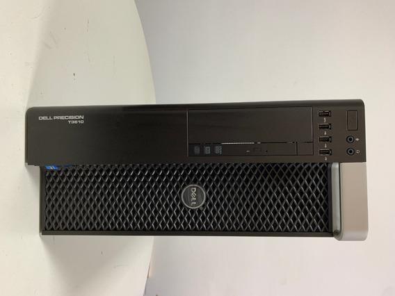 Computador Dell Precision T3610 Xeon-32gb-ssd240gb Pl Vídeo