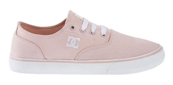 Tenis Mujer Dc Shoes Notch 8wpn Id-871624 W9