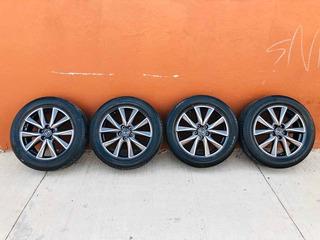 Rines Y Llantas De Mazda Cx5 Medida 19