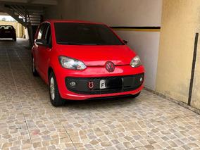 Volkswagen Up! 1.0 Tsi Move 4p 2016