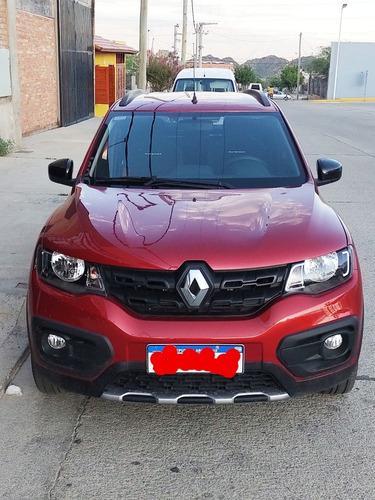 Renault Kwid 2020 1.0 Sce 66cv Outsider