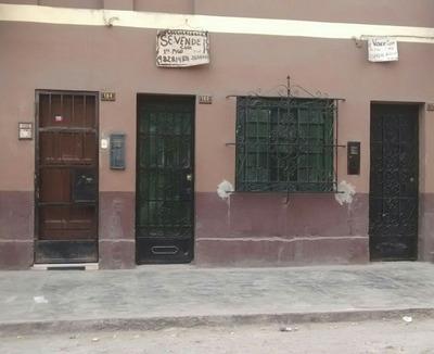 Casa En Rimac, Baño, Sala, Cocina, Tres Cuartos.