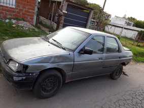 Ford Orion Glx 1.6