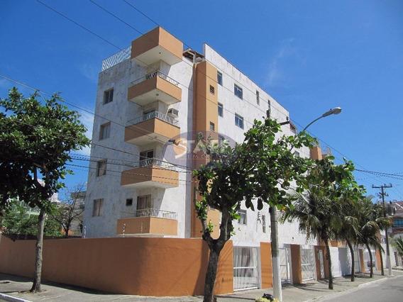 Apartamento Residencial À Venda, Braga, Cabo Frio. - Ap0499