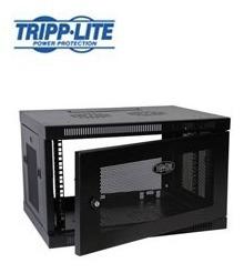 Gabinete Tripp Lite Srw6u Smartrack 6u Low Profile Rack 19