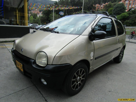 Renault Twingo Autentique 16v 1200 Aa
