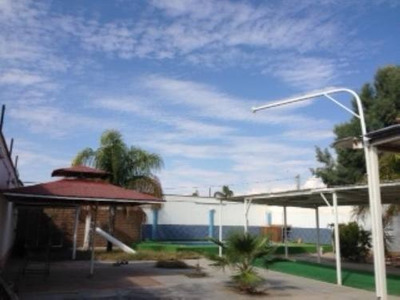 Rancho En Venta Hacienda Los Ángeles