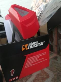Sliders Fire Parts Para Pulsar Nuevos Oferta!