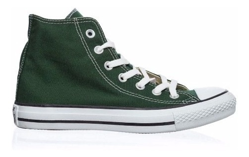 Converse All Star - Botita Hi - Zapatilla De Lona- New Konas