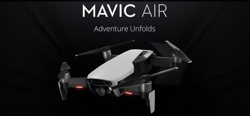 Drone Mavic Air Fly More Combo - 3 Cores Disp. (5150 Vista)