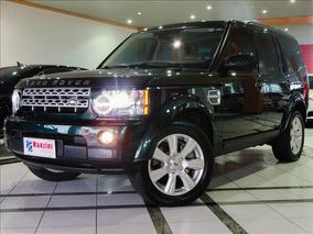 Land Rover Discovery 4 3.0 Se 4x4 V6 24v Bi-tirbo Diesel Aut