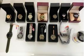 Relógios Importados Revenda Naviforce, Curren, Skmei, Shark