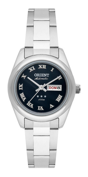 Relógio Orient Feminino Automático 559ss009 P3sx