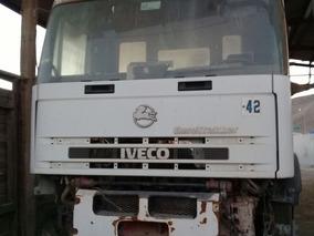 Iveco 350 Año 2000 En Desarme