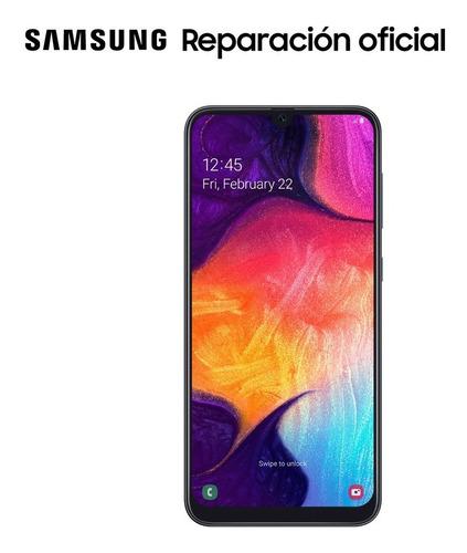 Imagen 1 de 5 de Cambio Modulo De Pantalla Samsung A50 + Batería Gratis