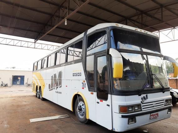 Ônibus Rodoviário Buscar 380