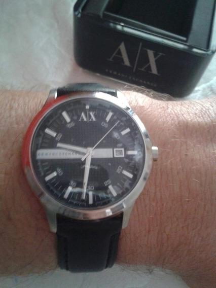 Armani Exchange - Novo - Sem Uso Na Caixa