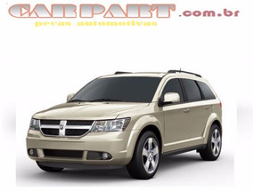 Kit Radiador Dodge Journey 10/11/12 Completo Original