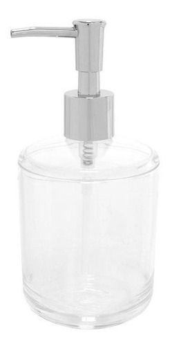 Porta Sabonete Liquido Glassy In Com