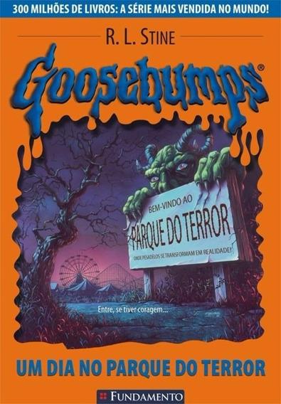 Goosebumps 6 - Um Dia No Parque Do Terror