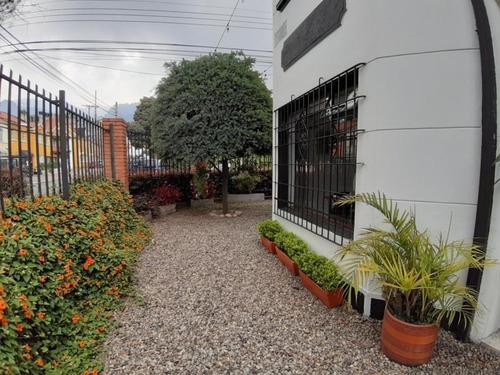 Casa-local En Venta En Bogota Quinta Camacho