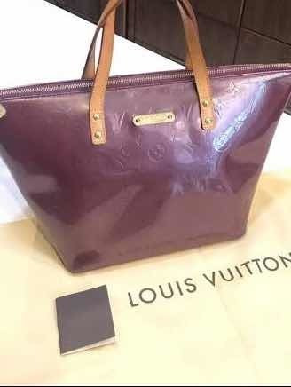 Louis Vuiiton bellevue 100% Original M.