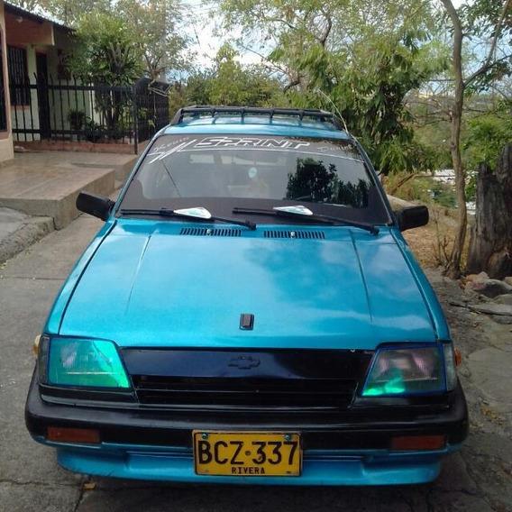 Chevrolet Sprint Modelo 94