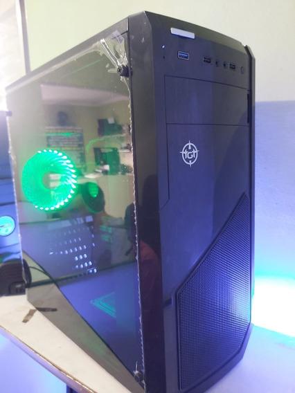 Pc Gamer Amd A6 7480 8gb Ddr3 Hd 500gb Integrada R5 1gb