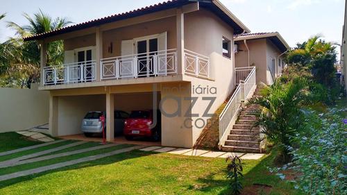 Chácara Com 4 Dormitórios À Venda, 1069 M² Por R$ 1.272.000,00 - Condomínio Chácaras Flórida - Itu/sp - Ch0473
