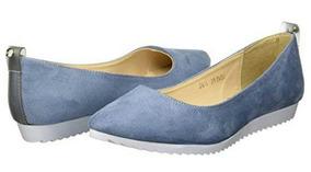 Zapatos Capa De Ozono