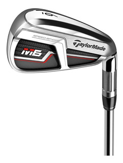 Set De Fierros Golf Taylormade 4-pw Grafito Regular