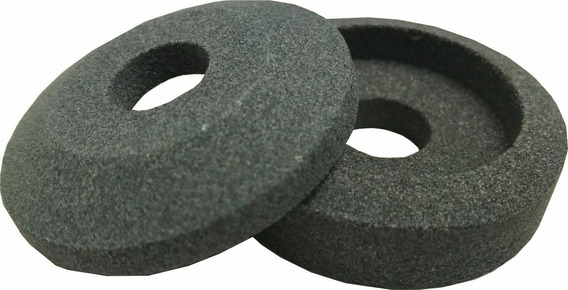 Pedra Rebolo Do Esmeril Filizola 101s/sa (par)