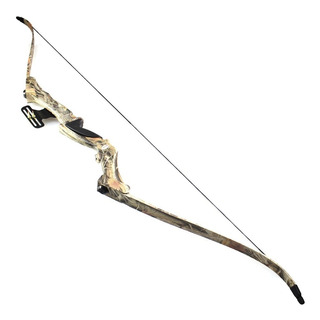 Arco E Flecha Recurvo 40lbs Re009 - Perfect Line