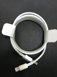 Cable Usb iPhone 5 , 6 , 7 , 8 Original