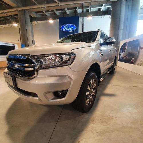 Ford Ranger 2021 3.2 Limited 2022