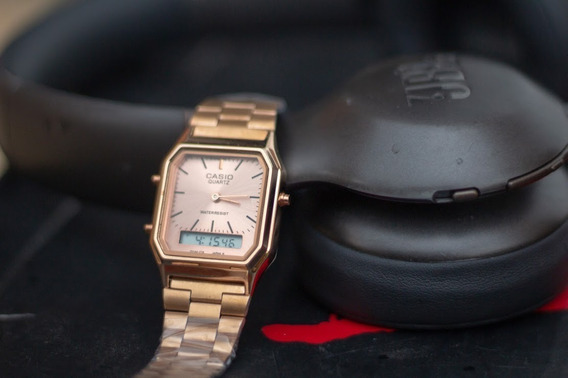 Relógio - Casio - Modelo Limitado
