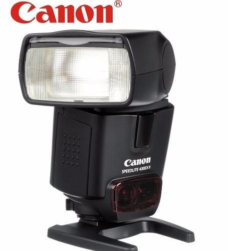 Flash Canon 430 Ex Iii Speedlite Ttl Original Frete Gratis