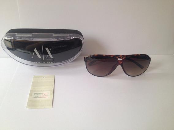 Lentes De Sol Armani Exchange Ax 213/s V08