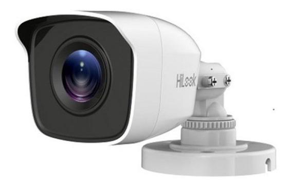 Câmera Bullet Hilook Thc-b120-p 2.8mm 1080p/ Ir20/ Ip66