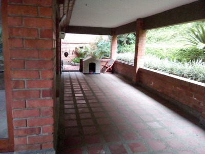 Casas En Arriendo Altos Del Poblado 472-161