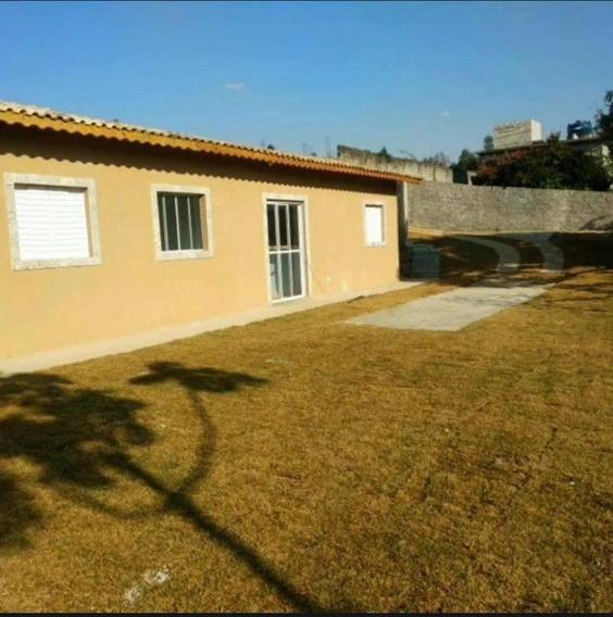 Chácara Com 2 Dormitórios À Venda, 570 M² Por R$ 310.000 - Jardim Coimbra - Mairiporã/sp - Cód. Ch0121 - Ch0121