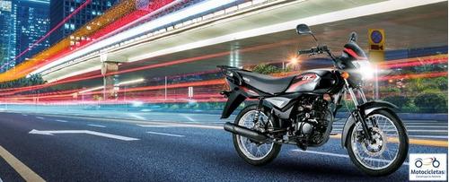 Auteco Mobility Victory One St 100 2021