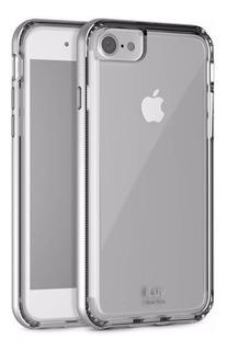 Funda Iluv Metal Forge Aluminium iPhone 7 8 Plus Original